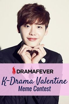 It's time for the annual DramaFever Valentine's contest! To enter to win a boxed DVD set of classic K-drama romances Boys over Flowers or Coffee Prince, create your own original and creative Korean drama-inspired Valentine and pin it with the hashtag #DFValentine. Then follow DramaFever on Pinterest and post a link to your pin in the comments right here by Sunday, February 14! Happy Valentine's Day!