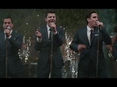 New Kids On The Block - Remix (I Like The).. i'll admit it... I LOVE this song. :)