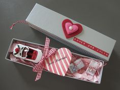 Geldgeschenk Hochzeit Just Married by geldengel, Verschenket doch einfach Bargeld zur Hochzeit in einer schönen Geschenkbox anstatt im Briefumschlag! ...