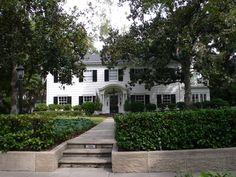 """Mr. & Mrs. Smith"" house.  Pasadena, California."