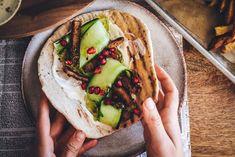 oumph-minttupitat-4 Tacos, Mexican, Ethnic Recipes, Food, Essen, Meals, Yemek, Mexicans, Eten