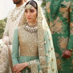 Sabyasachi Spring Summer Wedding 2016 collection ivory & pastels 10