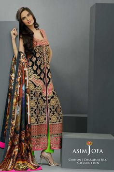 Pakistani Designers Collection, Pakistani Dresses, Latest Pakistani Collections