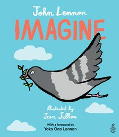 Imagine - New to our Children's Library