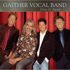 Become the newest member of the Gaither Vocal Band.