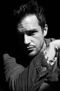 Brandon Flowers - He is perfection.