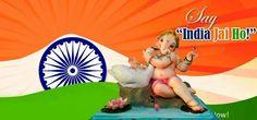 India jai ho Happy Independence Day, India, Goa India, Indie, Indian