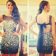 Hd08152 Charming Homecoming Dress,Beading Homecoming Dress,Tulle Homecoming Dress, Short Backless Homecoming Dress
