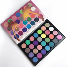 NEW Bh Cosmetics Available May 22. Love it