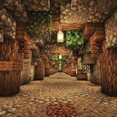 Construction Minecraft, Minecraft Mansion, Minecraft Cottage, Easy Minecraft Houses, Minecraft Modern, Minecraft Castle, Minecraft Medieval, Minecraft Plans, Minecraft House Designs