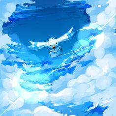 #wingull #pokemon #anime #pocketmonsters