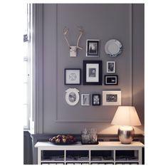 KVILL Frame - IKEA http://irikea.com/ikea/90-00185683-00185683.html قاب عکس