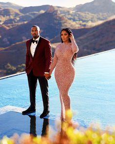 Black Love Couples, Cute Couples, Wedding Photoshoot, Wedding Pics, Wedding Ideas, Wedding Bells, Couple Noir, Date Night Fashion, Black Bride
