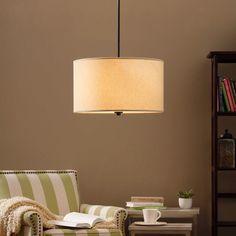 New Ventura 3-light Round Chandelier - Overstock™ Shopping - Great Deals on Chandeliers & Pendants