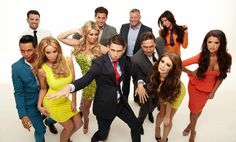 """ITV drops TOWIE repeats after Ofcom criticism of """"adult themes and sexual language"""" 