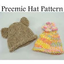 preemie hats! Preemie Baby Hats! NICU, UW NICU, micro preemie, Christmas, Crochet, christmas, Creative giving, crafts, preemie