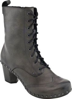 Dansko Nat Women's Boots (Graphite Brush-off) ugg Cyber Monday View More: www.yi5.org