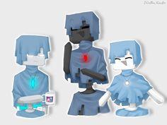 Minecraft Drawings, Minecraft Art, Minecraft Stuff, Skeletons, Arts And Crafts, Ships, Sticker, Fan Art, Cartoon
