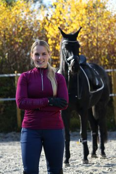 Equestrian Girls, Cold Day, Winter Jackets, Stylish, Collection, Fashion, Winter Coats, Moda, Winter Vest Outfits