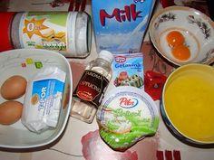 Cristina's world: Tiramisu - dukan style Tiramisu, Healthy Lifestyle, Breakfast, Food, Dukan Diet, Morning Coffee, Essen, Meals, Healthy Living
