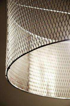 Mesh Lamp | Design Selami Yılmaz