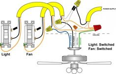 3 Ways Dimmer Switch Wiring Diagram Basic 3Way Dimmers