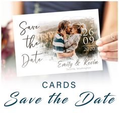 ✅ Cards Save the Date. This personalized postcard has a beautiful minimalistic classic design and includes a PSD file to easily insert your photo and edit text. ✅ #savethedatecard #weddingphotosave #diysavethedate #saveourdate #savethedateinvite