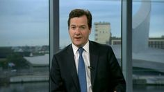 Osborne defends Whitehall cuts for seven departments - Video Dailymotion