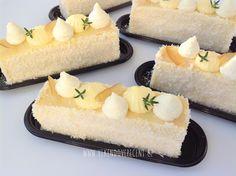 Cheesecakes, Vanilla Cake, Bakery, Sweets, Cupcakes, Desserts, Blog, Inspiration, Lemon