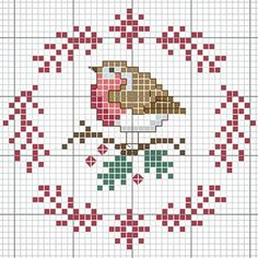"134 Likes, 2 Comments - Free cross stitch patterns (@cross_stitch_free_pattern) on Instagram: ""#crossstitch #pattern #freepattern #freecrossstitch #embroidery #freeembroiderypattern…"""