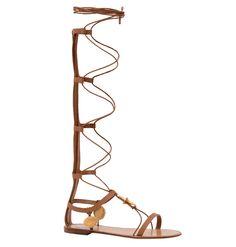 15 sandales gladiateur à porter cet été 2015 | Vogue