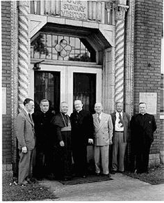 The Huntington County, Indiana, web site has a wonderful section devoted to Abp. John Noll and the history of Our Sunday Visitor.