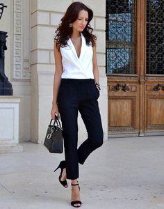 office-wear-classic-look-