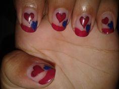 a lovely Hearts....
