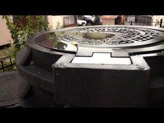 XTRA2 G-E-O-R-G-İ-A COMPOSİTE MANHOLE MANUFACTURERS 00905398920770 - YouTube