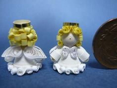 angel quilling
