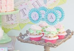 Hostess with the Mostess® - April Showers Bring May Flowers