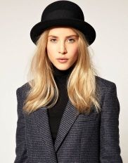 cf62c2bfb81 Catarzi Exclusive Lady Bowler Hat