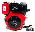 Dieslový naftový motor GERMAN 11,5HP DIESEL E-START