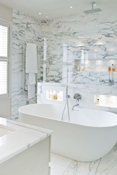 Discover smart and stylish ideas for bathrooms from The List members on HOUSE - design, food and travel by House & Garden.