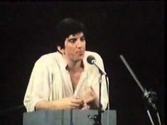 Gigi Proietti - Educazione sessuale (A me gli occhi, please - 1976) - YouTube Boa explicación, válida para os tempos que corren.