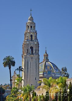 'San Diego's pride - Balboa Park' Photograph by Christine Till Fine Art Prints for Sale at http://fineartamerica.com/featured/san-diegos-pride-balboa-park-christine-till.html and at http://pixels.com/featured/san-diegos-pride-balboa-park-christine-till.html NEW! Now 'San Diego's pride - Balboa Park' can also be commercially licensed at http://licensing.pixels.com/featured/san-diegos-pride-balboa-park-christine-till.html