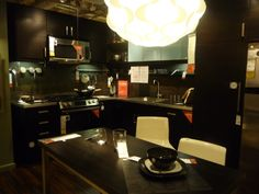 *kitchen and dinning*