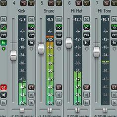 Audio Mixing Tips http://www.robertnixcomposer.com/