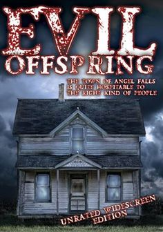 There is a definite balance to the forces of good and evil in the universe. The quite backwoods town of Angel Falls is home to this great equalizer! Enter two unsuspecting lost souls trying to find their way back to the highway, and become stranded on an old farm.