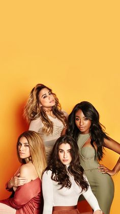 Fifth harmony are the best girl group EVER! Divas, Fifth Harmony No Brasil, Fifth Harmony Ally, Fifth Harmoney, Ally Brooke Hernandez, My Girl, Cool Girl, Hamilton, Queens