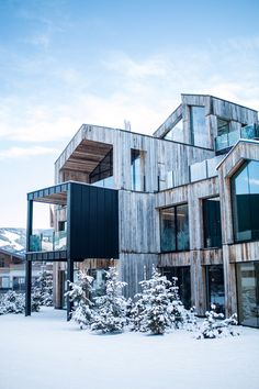 A Winter Wonderland: My Weekend At Naturhotel Forsthofgut, Leogang - Ketch'em Bunnies
