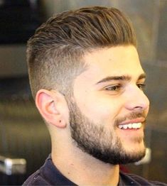 281 Best Mens Hairstyles Images In 2019