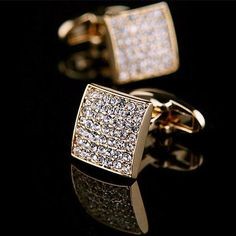 Square Crystal Cufflink #urbanstreetzone #urbanstreetwear #urbangear #urbanstyle #streetbeast #streetfashion #hypebeast #outfitoftheday #outfitinspiration #ootd #outfit #outfitgrid #brand #boutique #highsnobiety #contemporary #minimalism #cufflink