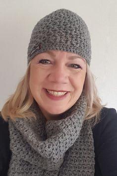 Tips om een muts te haken - Gek op Haken Crochet Diagram, Knitted Hats, Winter Hats, Beanie, Knitting, Womens Fashion, Pattern, Tips, Tricot